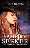 Vampire Seeker (eBook)