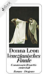 Venezianisches Finale (eBook)