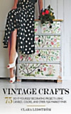Vintage Crafts (eBook)
