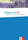 Voyages neu: Bd.A1 Lösungsheft zum Kurs- und Übungsbuch