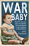 War Baby (eBook)
