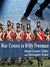 War Comes to Willy Freeman (eBook)