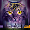 Warrior Cats, Die neue Prophezeiung - Mitternacht, 5 Audio-CDs