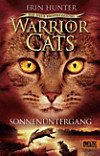 Warrior Cats - Sonnenuntergang