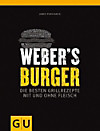 Weber's Burger (eBook)
