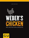 Weber's Chicken (eBook)