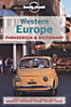 Western Europe Phrasebook + Dictionary