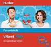 Wheel Plus Französisch Unregelmässige Verben