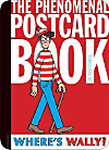 Where's Wally?, The Phenomenal Postcard Book