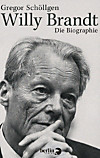Willy Brandt (eBook)