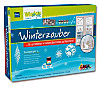 Window Style Design-Set Winterzauber