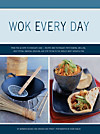 Wok Every Day (eBook)