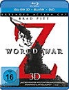 World War Z - 3D-Version