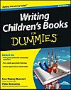 Writing Children's Books For Dummies (eBook)