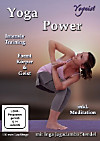 Yoga Power, 1 DVD