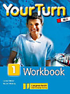 Your Turn: Bd.1 5. Schulstufe, Workbook