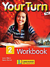 Your Turn: Bd.2 6. Schulstufe, Workbook