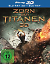Zorn der Titanen - 3D-Version
