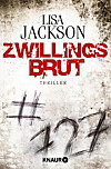 Zwillingsbrut (eBook)